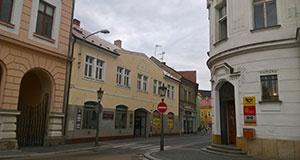 Pobočka Mladá Boleslav