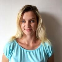 Nicol Homolková