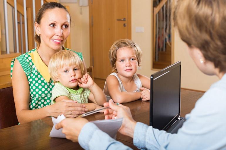 Práva klientů sociálních služeb