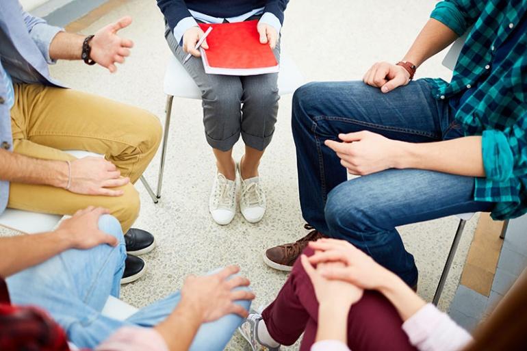 Psychologická podpora pro sociální práci a péči o člověka – úvod