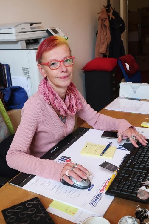 Eva Holečková