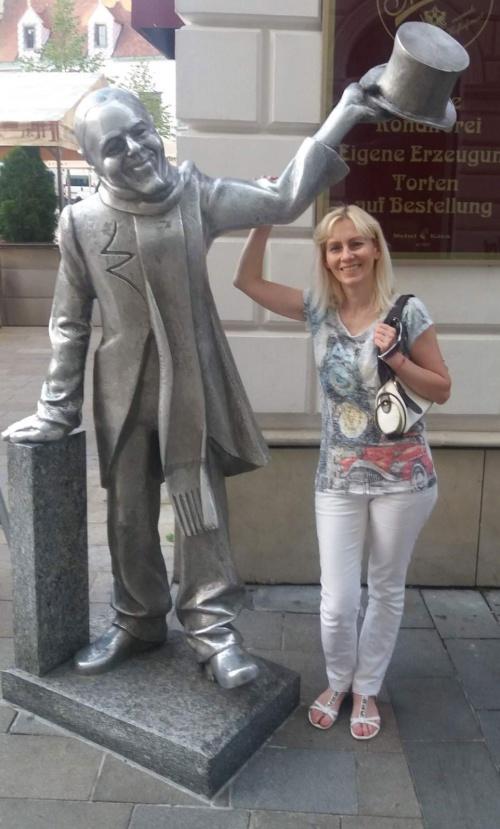 Iryna Dzyadevych