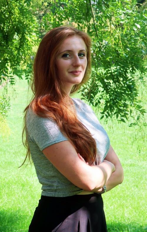 Kateřina Fumferová