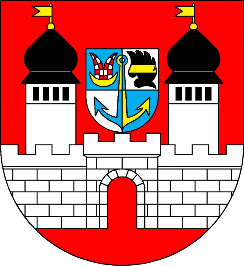 Město Trmice