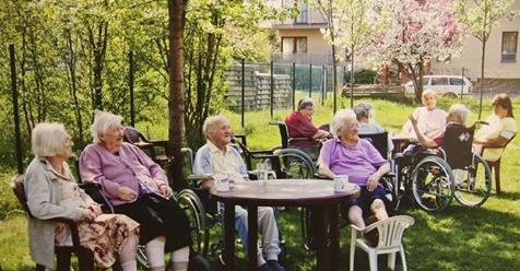 Společné prohlášení k boji proti šíření koronaviru v domovech pro seniory